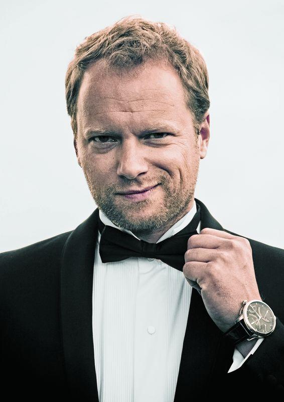 Maciej Stuhr - Telenowele