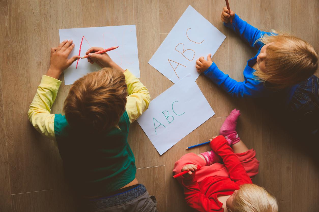 Czy warto zmuszać dziecko do ręcznego pisania ?