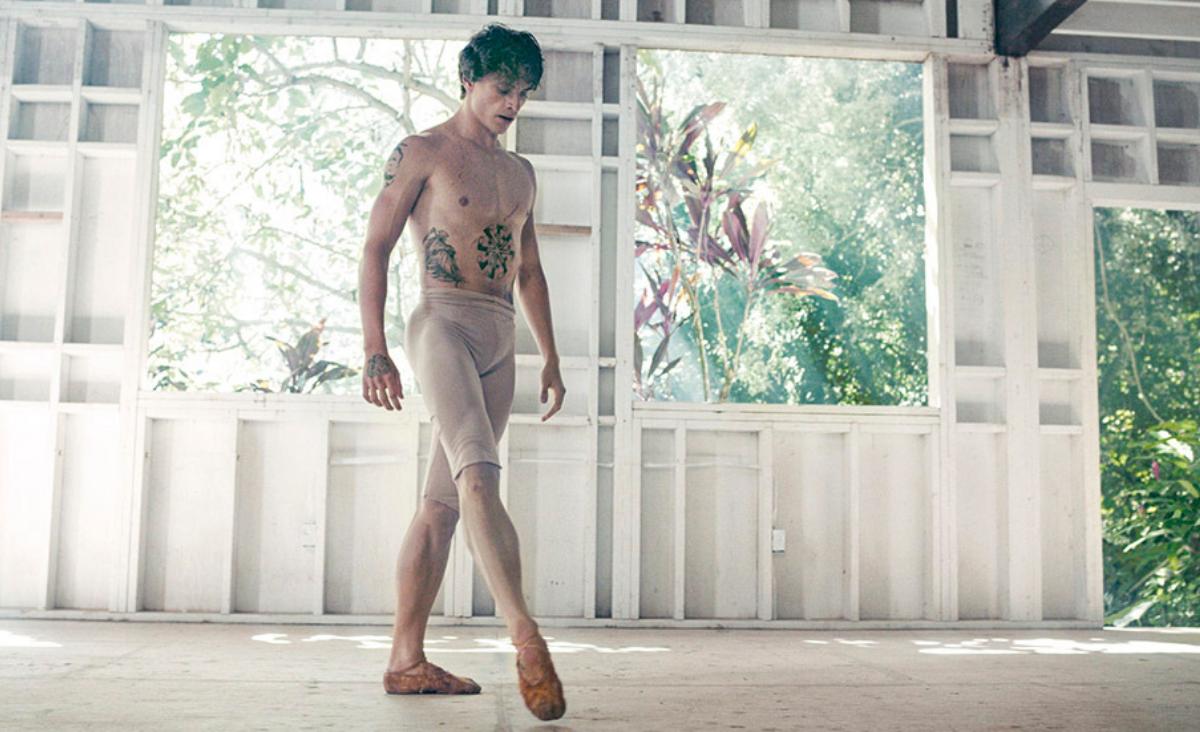 Siergiej Połunin - pierwszy bad boy baletu