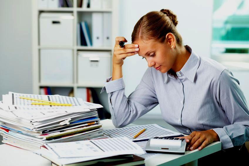Jak nie zmęczyć sie w pracy