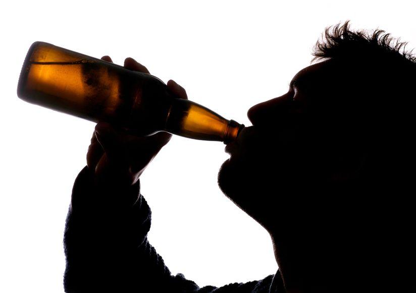 Szkodliwe napoje wyskokowe