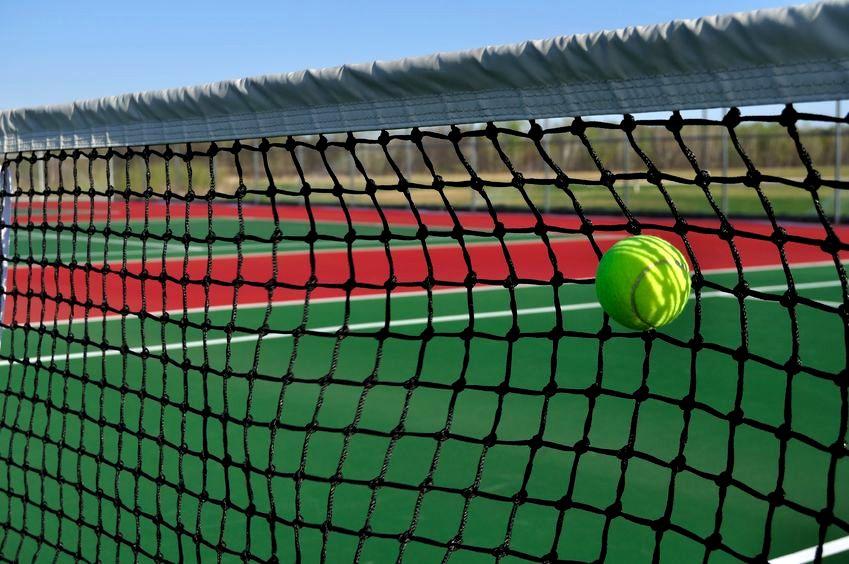 Rozczarowanie: czego nas uczą gracze tenisa