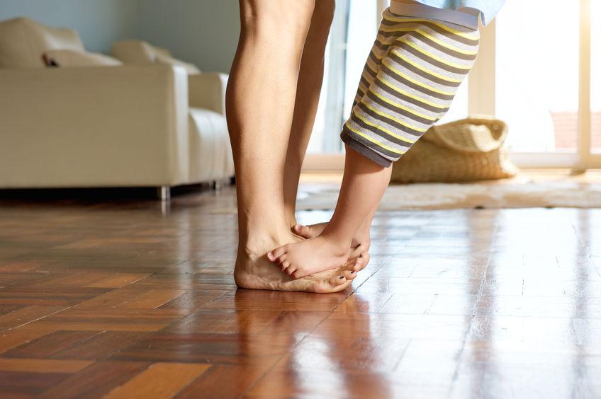 Kilka prawd o byciu rodzicem