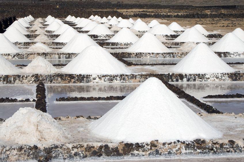 Kochanie czyli sól