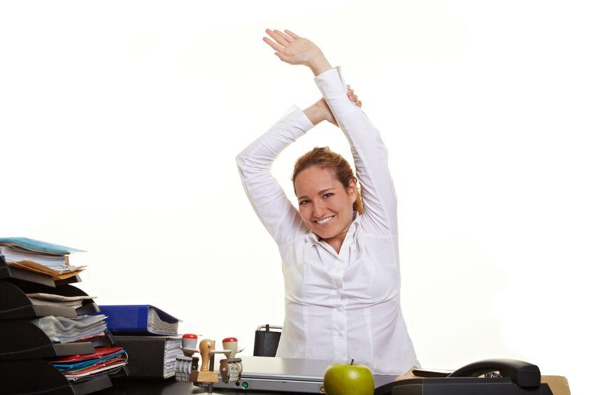 4 sposoby, żeby pracować bardziej efektywnie