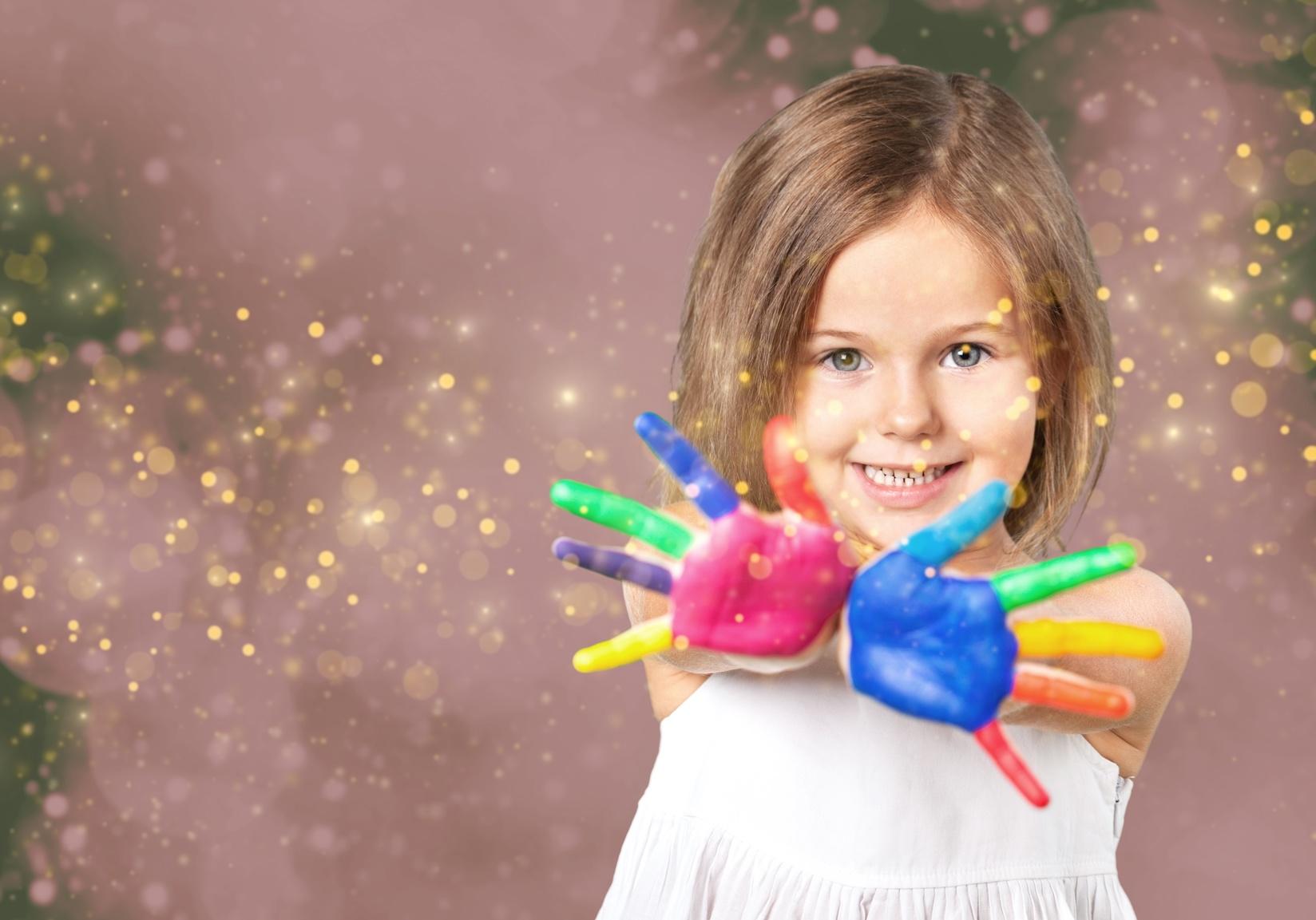 Zaburzenia integracji sensorycznej: Czy Twoje dziecko ma z tym problem?