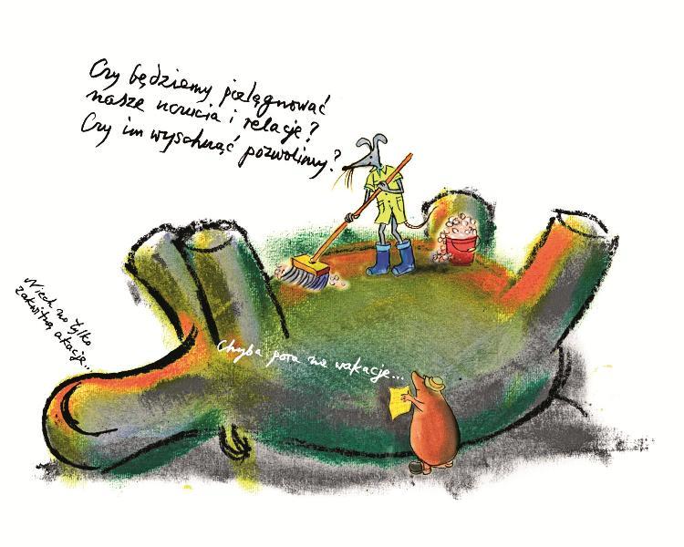 Ilustr. Andrzej Dudziński