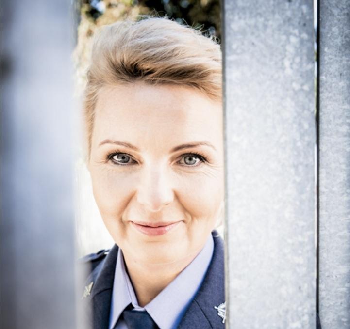 Pod celą: Ewa Moczulska o pracy więziennego psychologa