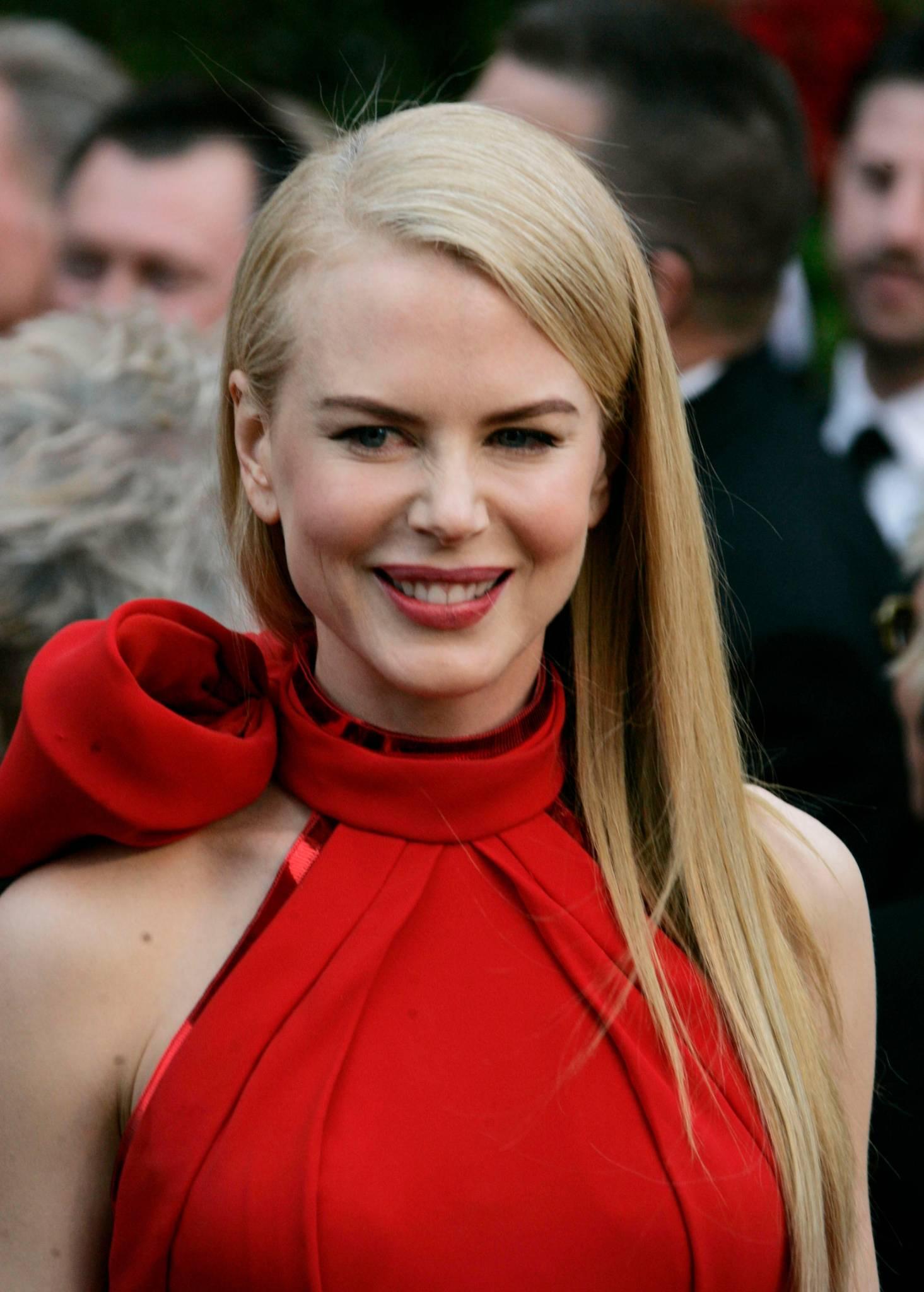 Nicole Kidman: Outsiderka