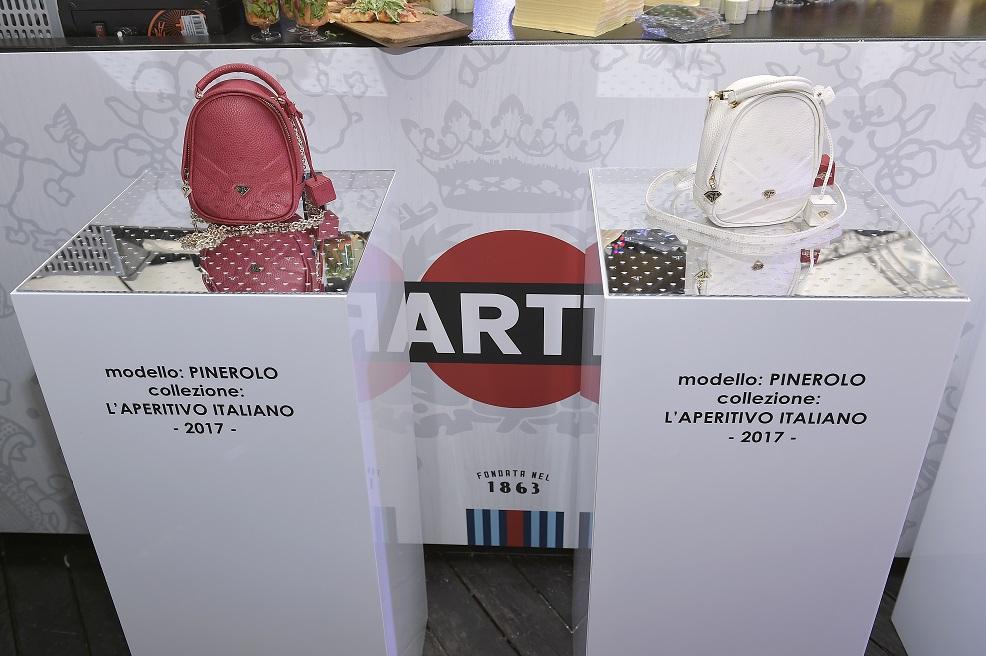 Premiera kolekcji Sabriny Pilewicz L'aperitivo Italiano