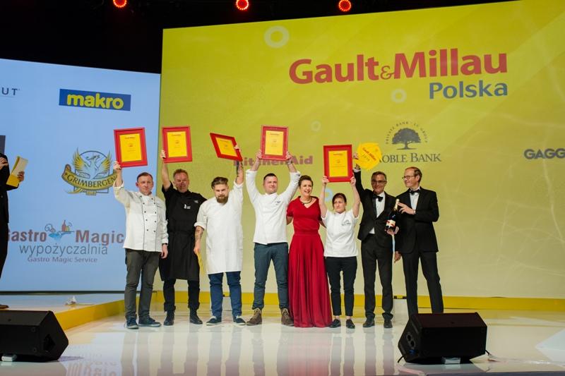 Gala Gault&Millau
