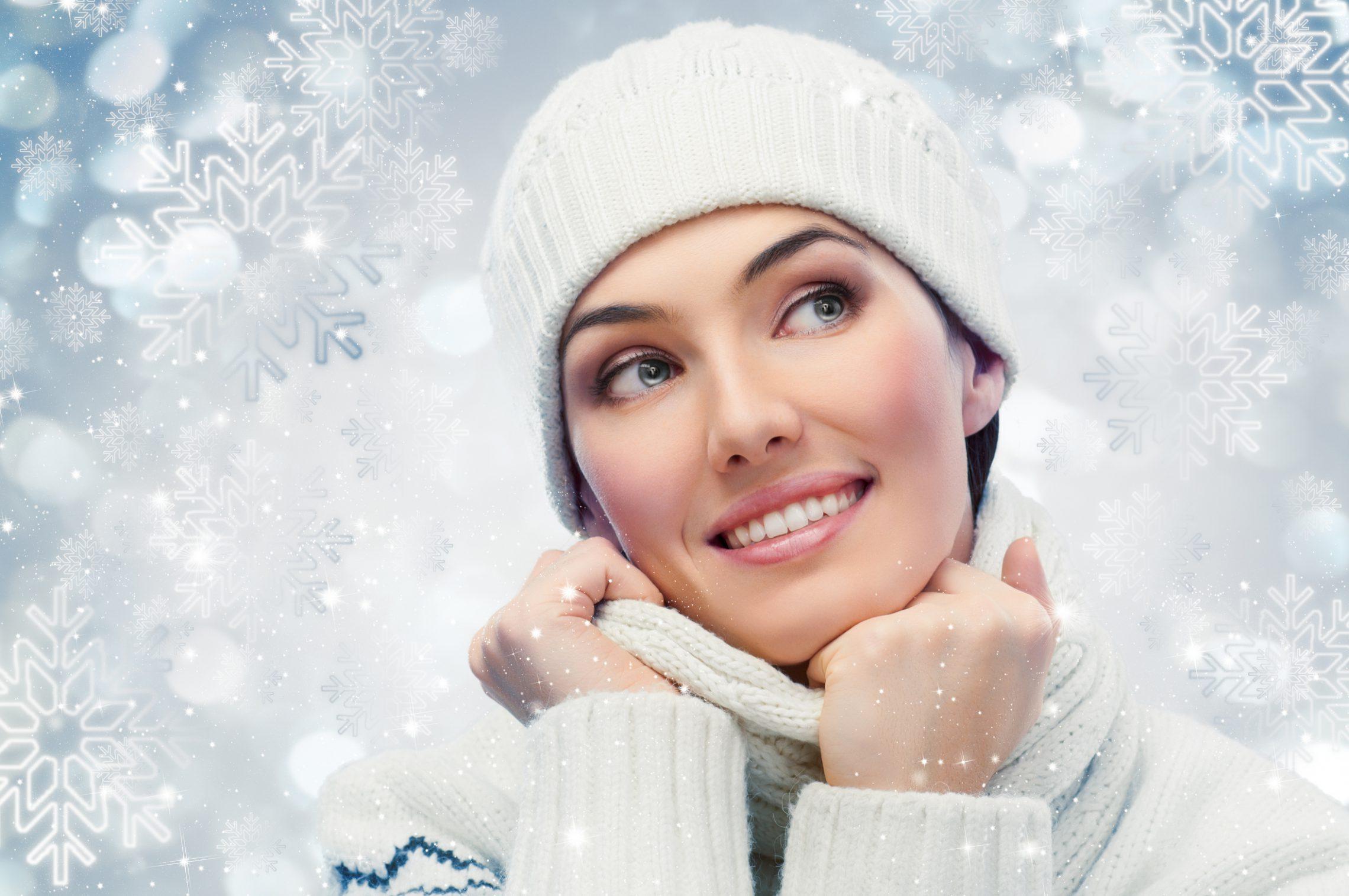 Jak pielęgnować skórę zimą: 6 skutecznych rad
