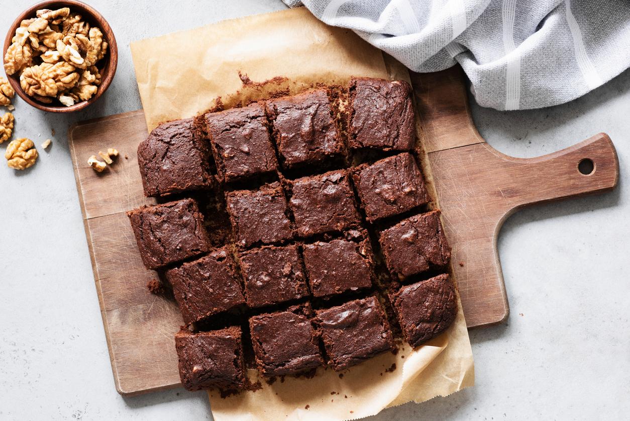 Zdrowe słodkości na Święta – przepisy Moniki Mrozowskiej