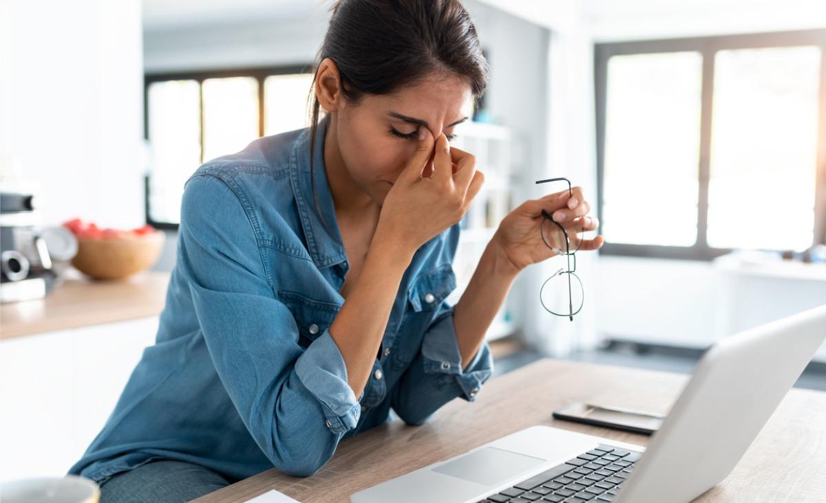 Wypalenie zawodowe może dotknąć także ciebie
