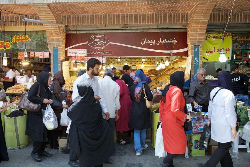 Iran: co warto wiedzieć?