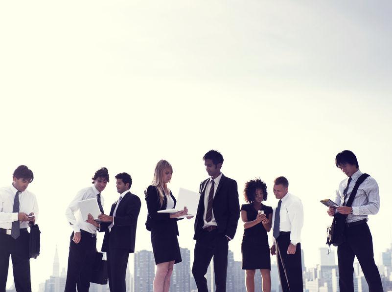 Jak zrealizować zawodowe postanowienia noworoczne?
