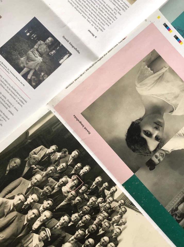 """Katarzyna Gębarowska: """"Fotografia cyfrowa ma wiele zalet, ale do mnie przemawiają stare zdjęcia."""" (Fot. materiały prasowe)"""