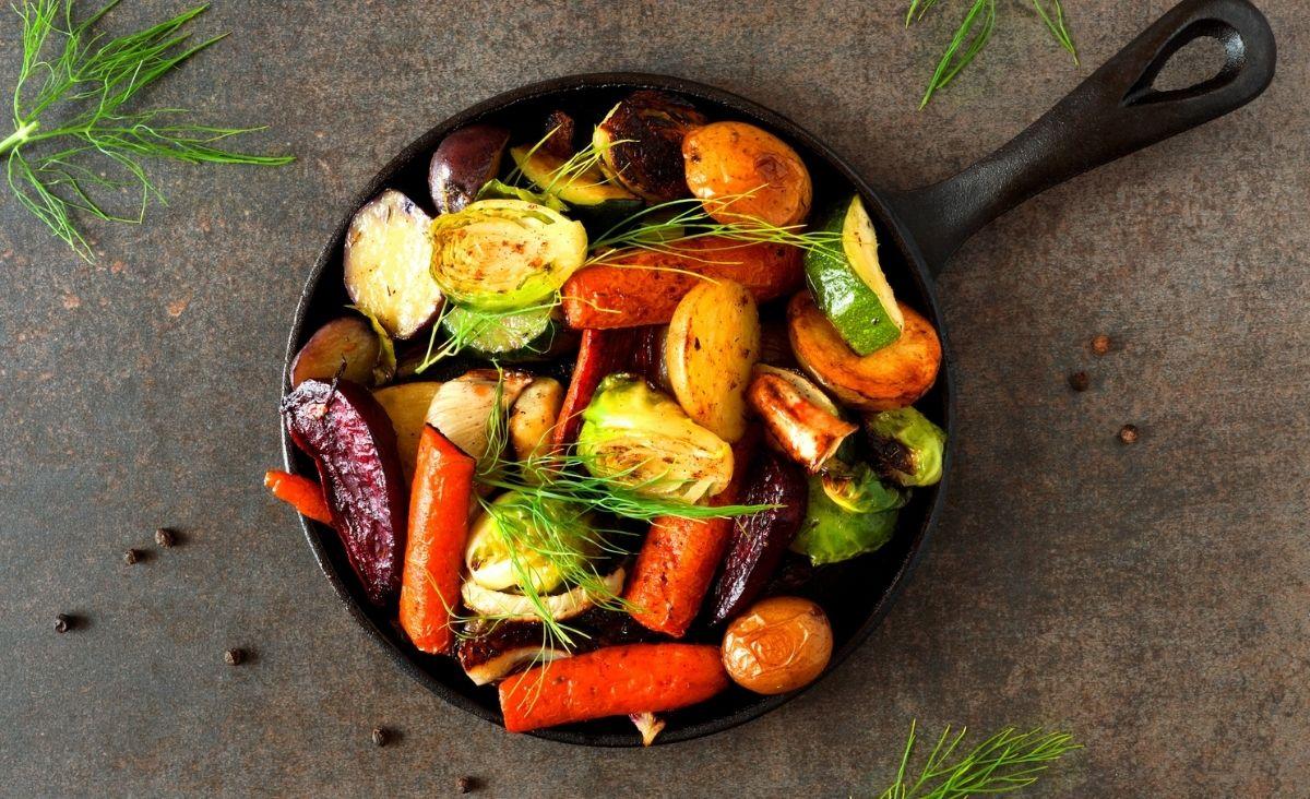 Co jeść zimą? Spróbuj diety rozgrzewającej