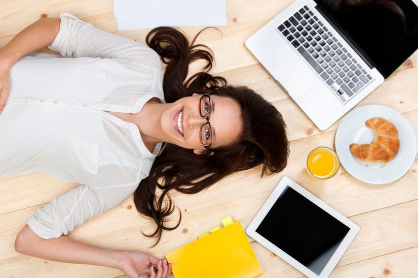 Jakie masz nastawienie do pracy? – Sprawdź, do której generacji należysz!