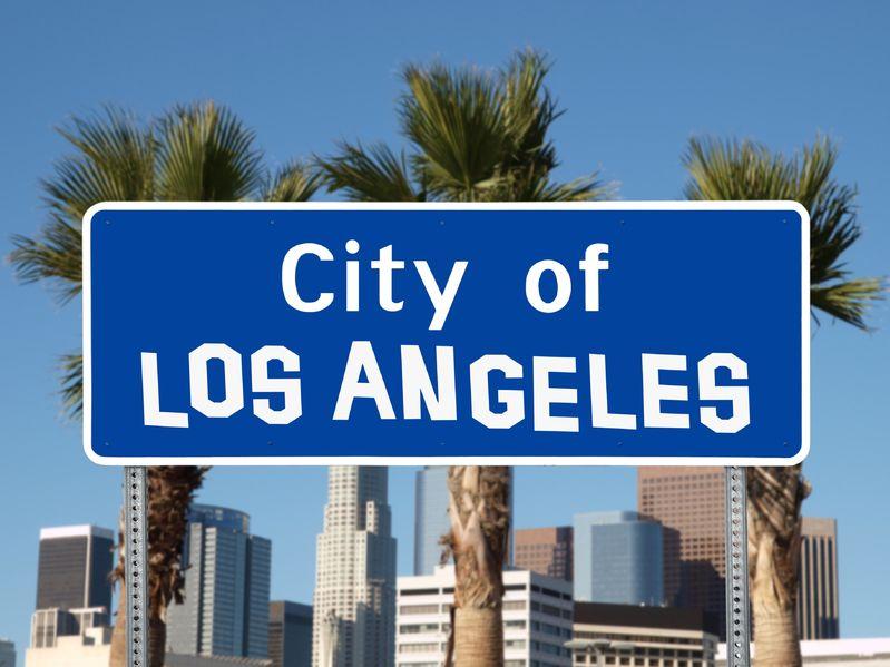 SŁODKIE LOS ANGELES w E! Entertainment