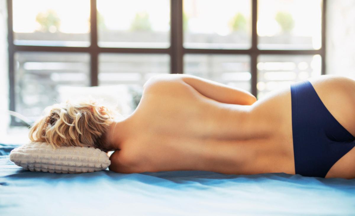 Co nas boli, kiedy bolą plecy? – wyjaśnia Wojciech Eichelberger