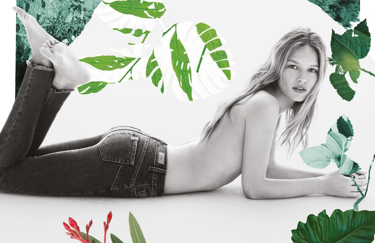 Liu Jo Better Denim - ekologiczna linia jeansów na sezon jesień-zima 2019