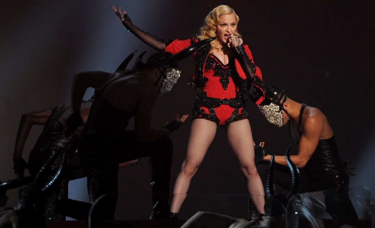 Madonna pracuje nad swoją filmową autobiografią