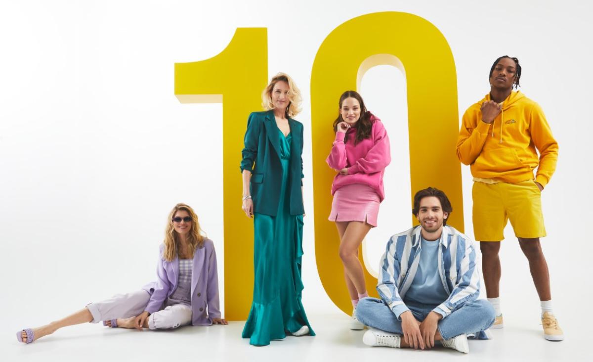 10 lat to dużo czy mało? Polska marka modowa ma się świetnie i świętuje 10-te urodziny