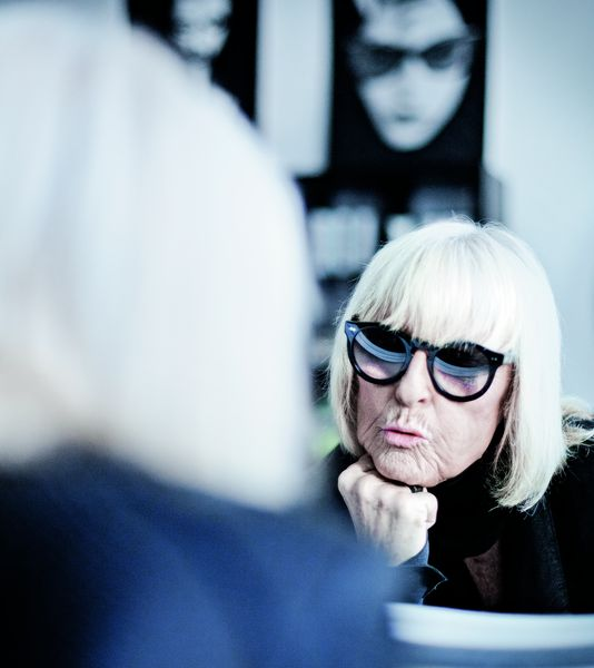 Barbara Hulanicki: Mam metodę na modę