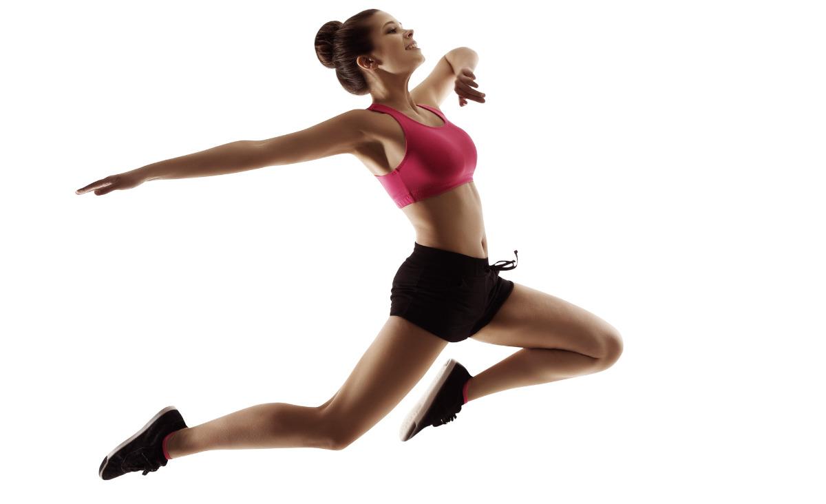 Trening nudy i ciężkiej pracy, czyli dlaczego warto uprawiać sport?