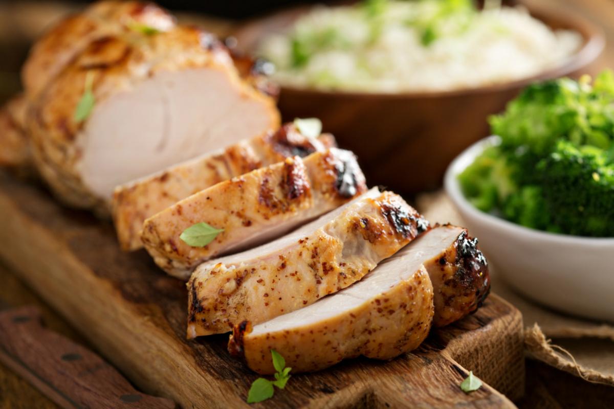 Indyk dla wszystkich – poznaj walory mięsa indyczego