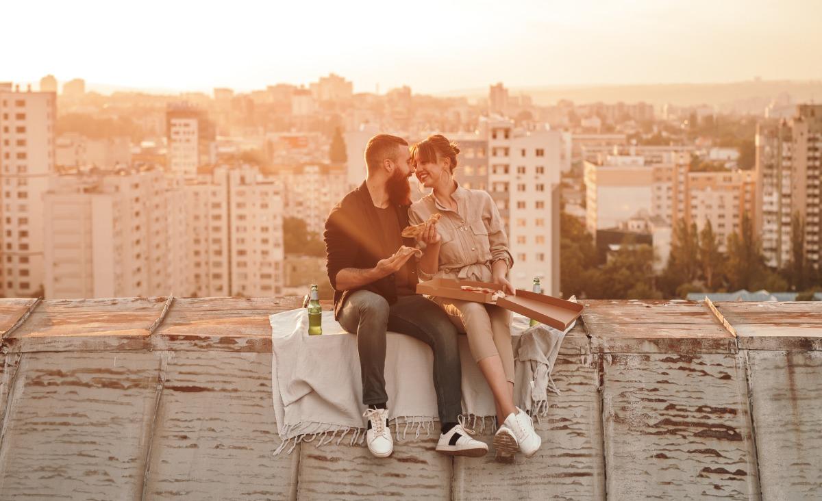 Damskie i męskie podejście do związku. Rozmowa z Katarzyną Miller