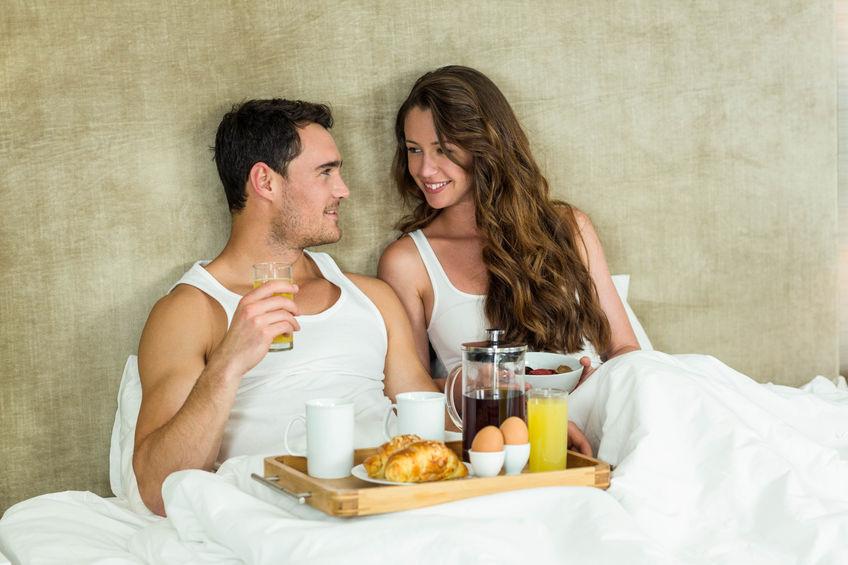 Libido bierze się ze zdrowia, nie z afrodyzjaków