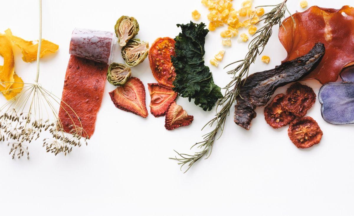 Jak zachować smaki i aromaty jesieni?