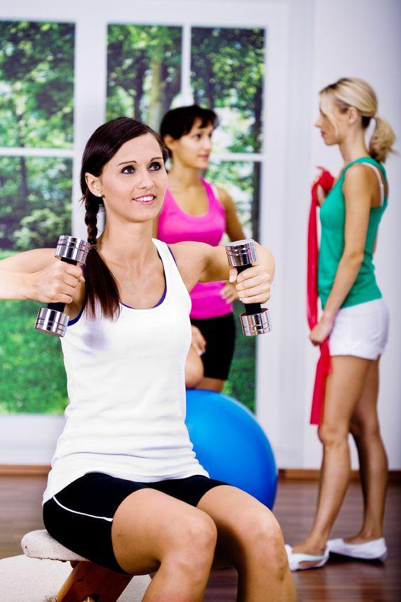 Typ sylwetki a ćwiczenia