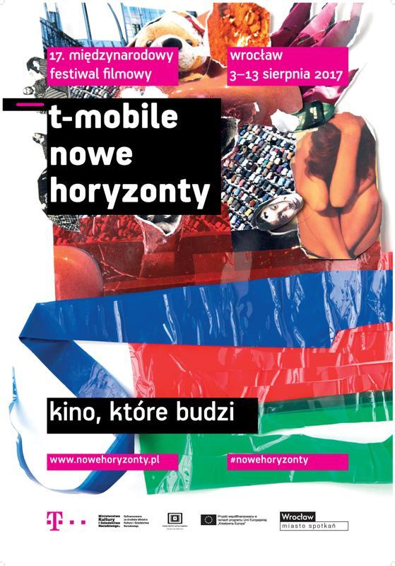 Międzynarodowy Festiwal Filmowy T-Mobile Nowe Horyzonty od 3 sierpnia!
