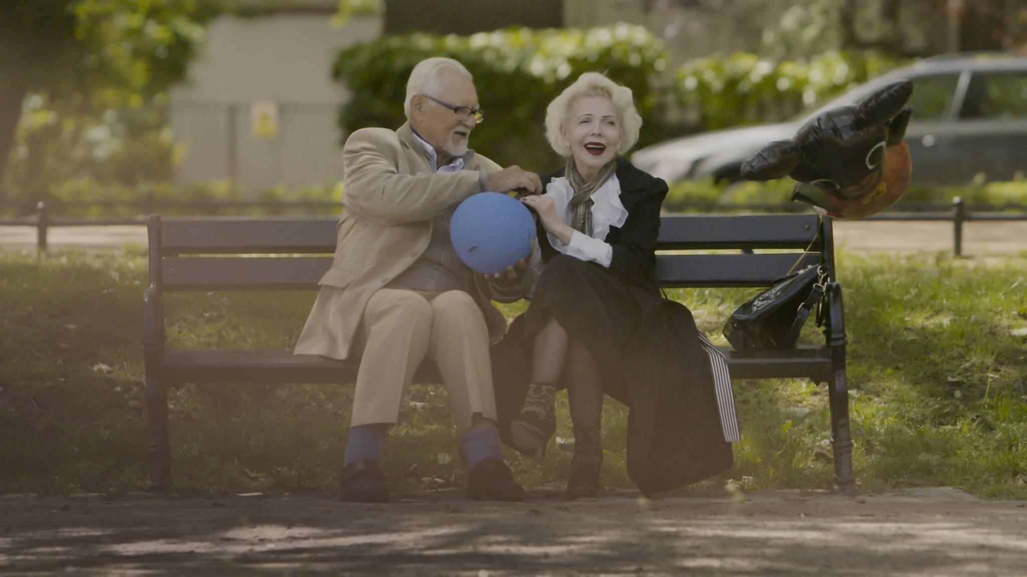 """""""Lekcja miłości"""" - film o sile, która rodzi się z szacunku do swoich potrzeb"""