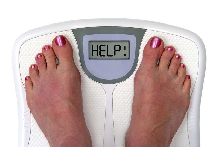 Czy otyłość prowadzi do zmian w mózgu?