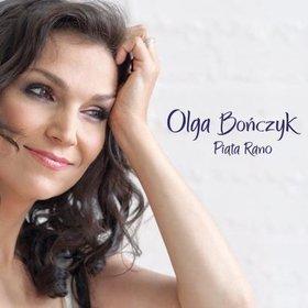 Wywiad z Olgą Bończyk