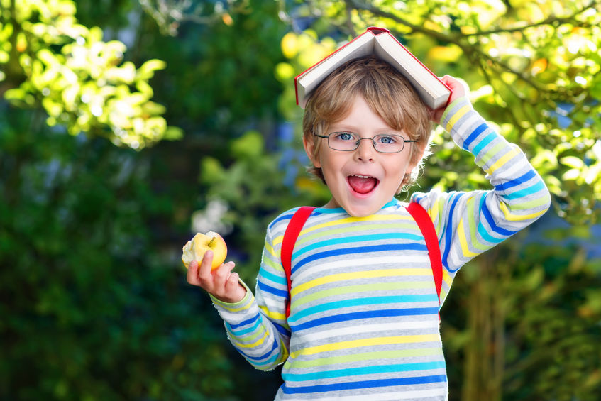 Zdrowe nawyki żywieniowe małego ucznia