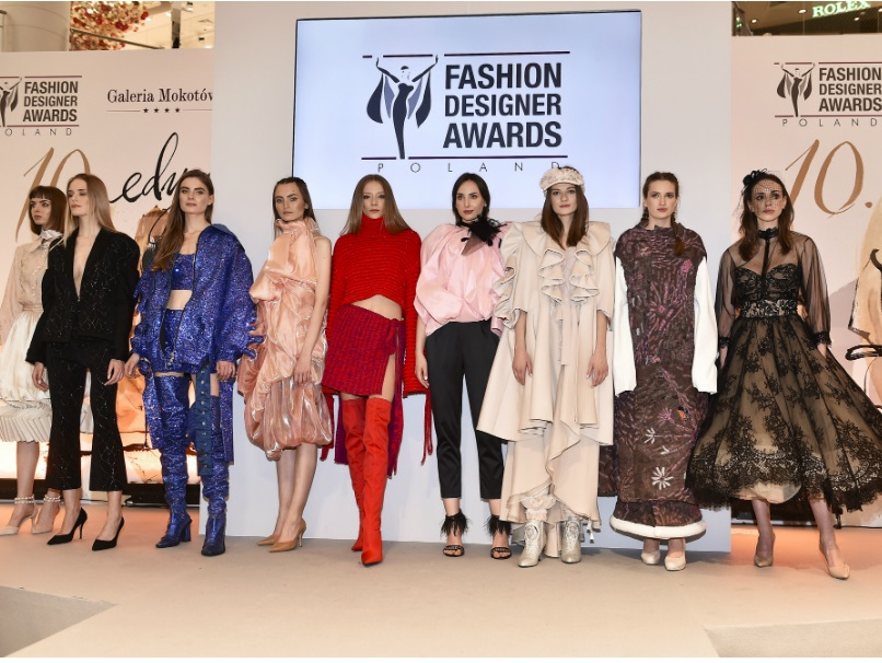 Półfinał 10. edycji Fashion Designer Awards