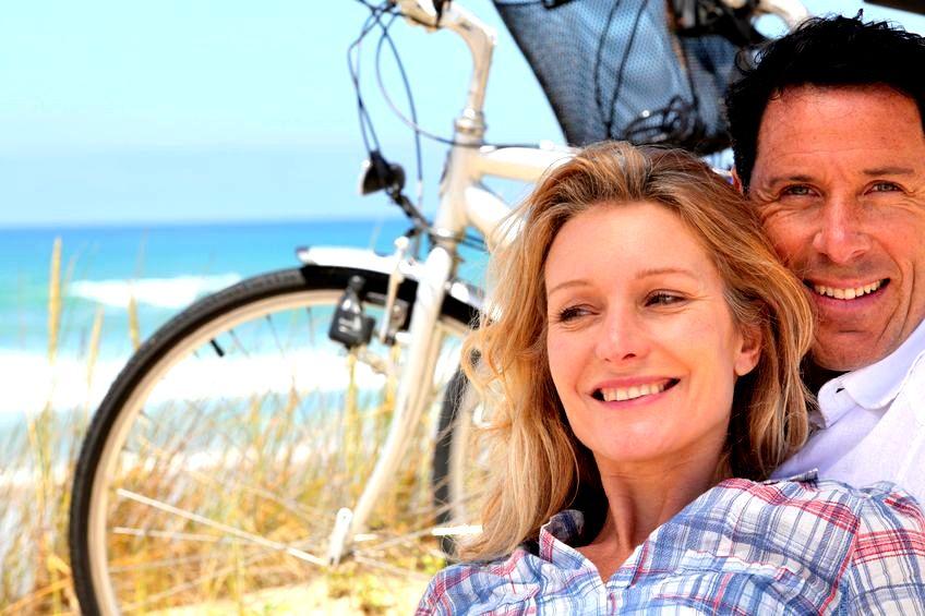 Terapia hipnozą oraz relaksacja sposobem na menopauzę