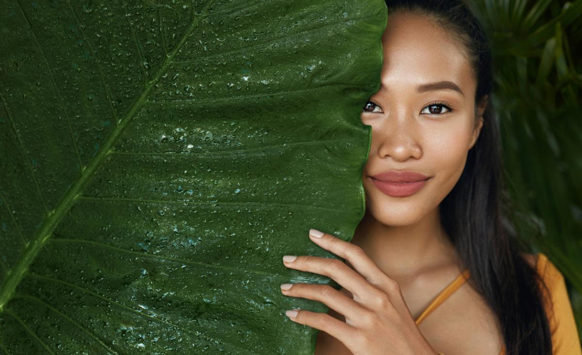 Kosmetyki i zwyczaje pielęgnacyjne z różnych stron świata