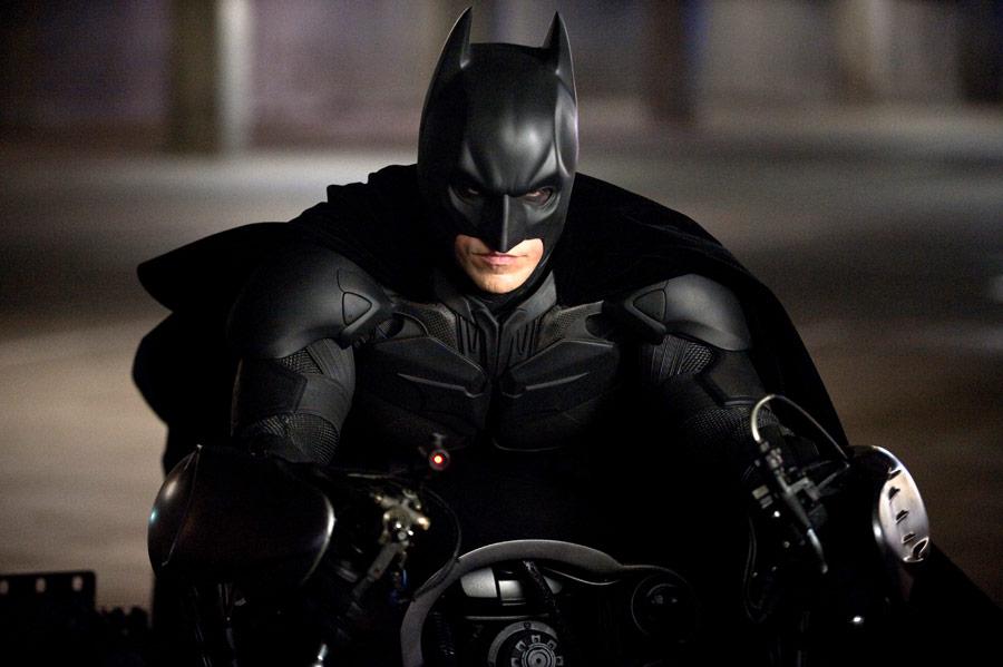 """Na Batmana za zasługi - """"Mroczny rycerz powstaje"""" - recenzja"""