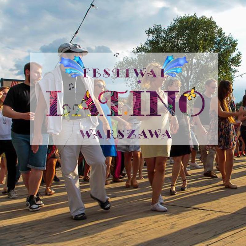 Festiwal Latino w Warszawie