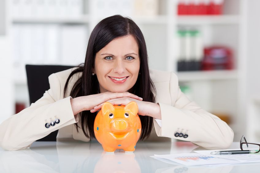 Zdrowe podejście do pieniędzy
