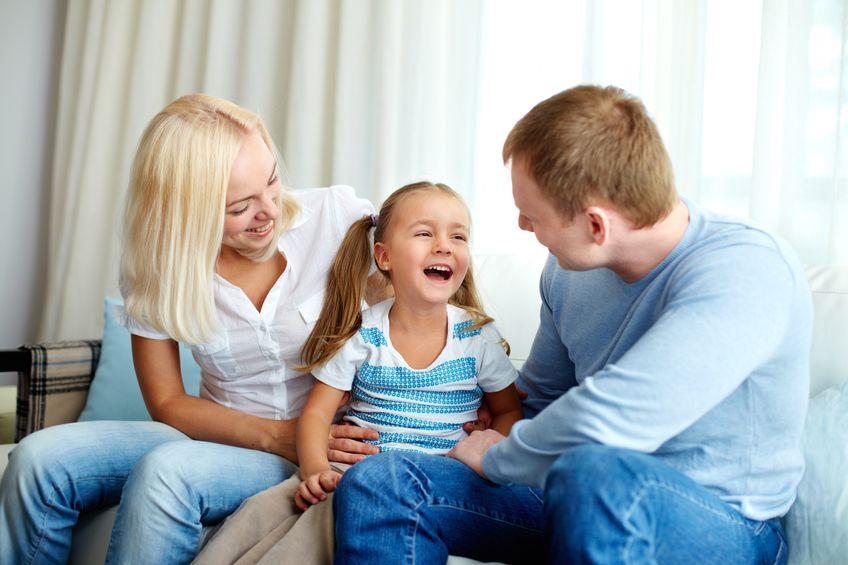 Mity, w które wierzą rodzice